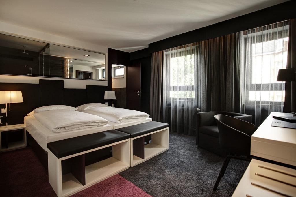 Modernes Design Hotel In Frankfurt Am Main Hotel Bliss Frankfurt